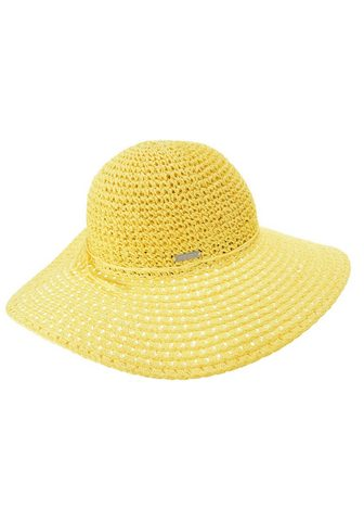 Шляпа соломенная »Flapper Papier...