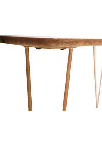 Обеденный стол »Scan«