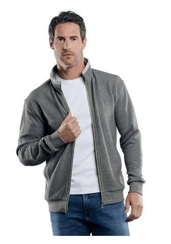 Спортивная спортивный свитер