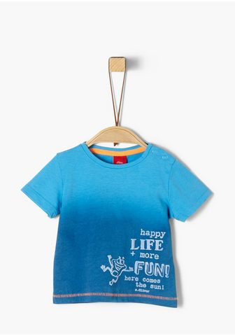 S.OLIVER T-Shirt_für Babys