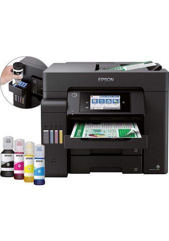EPSON EcoTank ET-5800 »4-in-1-Drucker«