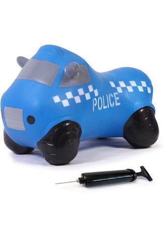 "Hüpftier ""Police Truck""..."