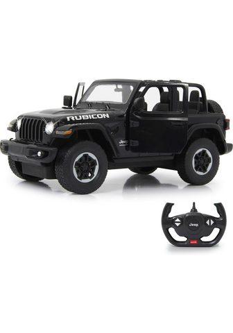 "RC-Auto ""Jeep Wrangler JL 1:14 24..."