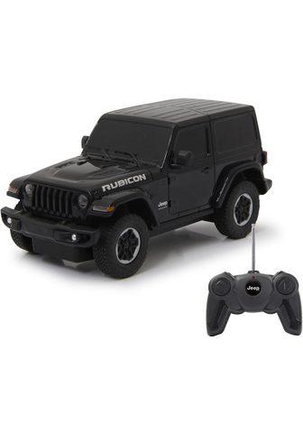 "RC-Auto ""Jeep Wrangler JL 1:24 27..."