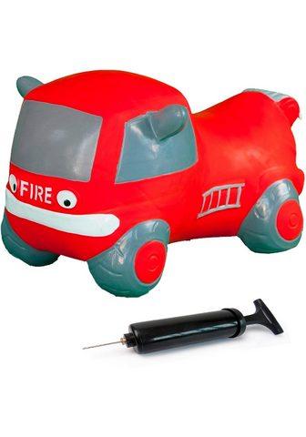 "Hüpftier ""Fire Truck"""