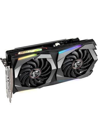 MSI GeForce GTX 1660 Žaidimų X 6G OC »Armo...
