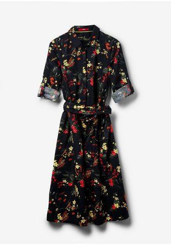 S.OLIVER Suknelė-marškiniai