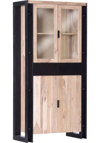 Шкаф-витрина »Building«