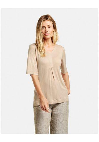 GERRY WEBER Marškinėliai 1/2 rankovės Marškinėliai...