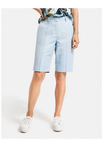 GERRY WEBER Kelnės Šortai-bermudai (bis Lg. 45cm) ...
