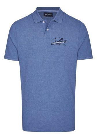 Maritimes рубашка поло