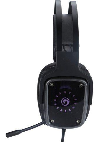 MARVO »HG9046« Žaidimų laisvų rankų įranga