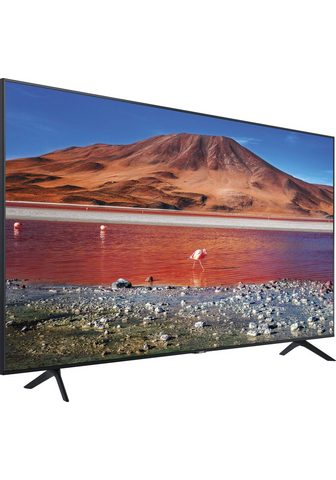 SAMSUNG 55TU7079 LED-Fernseher (138 cm / (55 Z...