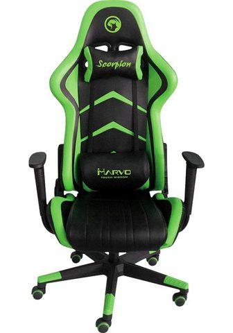 MARVO Gaming-Stuhl