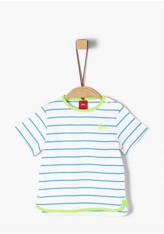 T-Shirt_für Babys