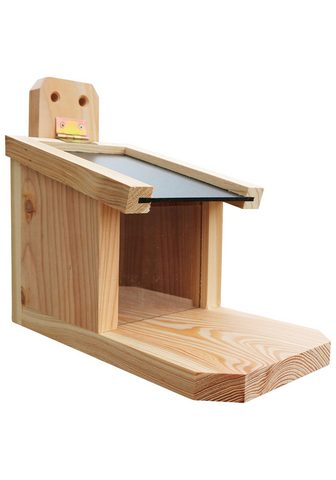 HABAU Voverės namelis »Futterstation Maxi« B...