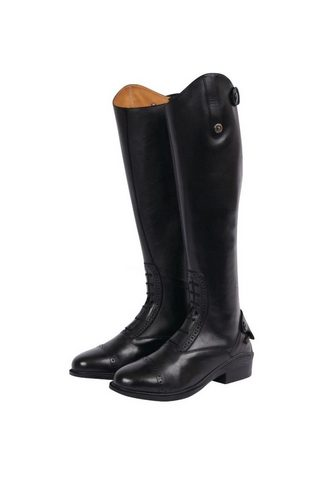 DUBLIN Reitstiefel »Damen Evolution Tall Fiel...