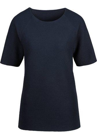 Пуловер в attraktiver Ripp-Opti