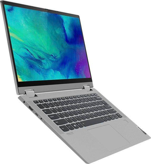 Lenovo IdeaPad Flex 5 15ALC05 Notebook 39,62 cm 15,6 Zoll, AMD Ryzen 5, 512 GB SSD