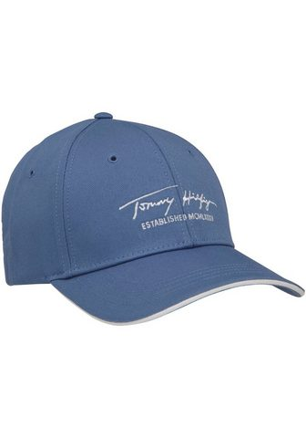 TOMMY HILFIGER Baseball Kepurė su snapeliu
