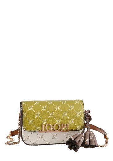 Joop! Mini Bag »cortina misto uma shoulderbag xshf«, mit schickem Allover-Print und extra kleinem Format