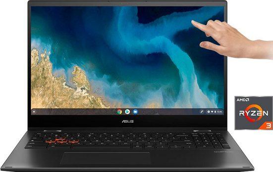 Asus CM5500FDA-E60003 Notebook (39,62 cm/15,6 Zoll, AMD Ryzen 3, 128 GB SSD)