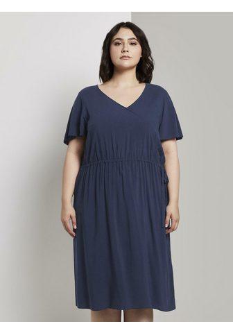 TOM TAILOR MY TRUE ME Sujuosiama suknelė »Schlichtes suknelė...