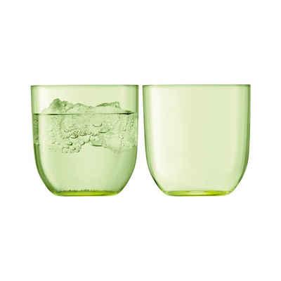 LSA Gläser-Set, Glas