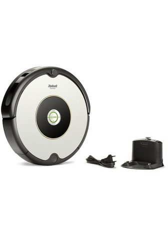 IROBOT Dulkių siurblys-robotas Roomba 605