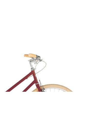 ANITABYALPINA Turistinis dviratis »Légo Lady« 1 Gang...