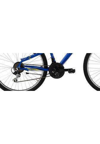 ANITABYALPINA Kalnų dviratis »Flip 26« 18 Gang Shima...
