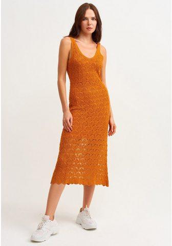 OXXO Megzta suknelė