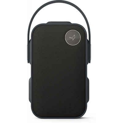Libratone One Click Bluetooth Lautsprecher Spritzwassergeschützt Lautsprecher