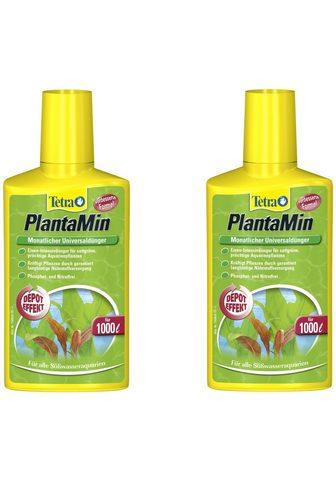 TETRA Aquariumpflege »PlantaMin« 2 x 250 ml