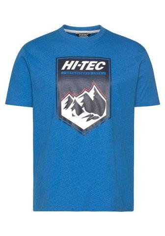 HI-TEC Marškinėliai »ALPS«