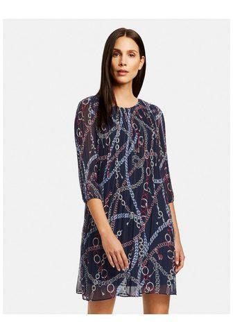 TAIFUN Suknelė Ilgomis rankovėmis marškinėlia...