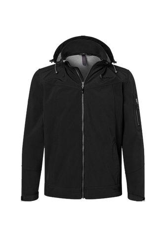 Куртка с теплой подкладкой »DEXT...