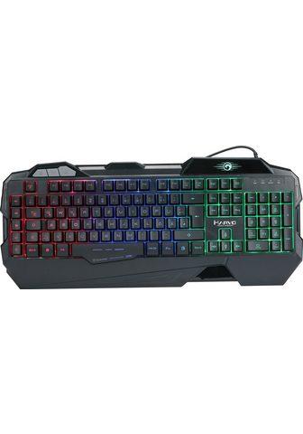 MARVO »KG745« Žaidimų klaviatūra