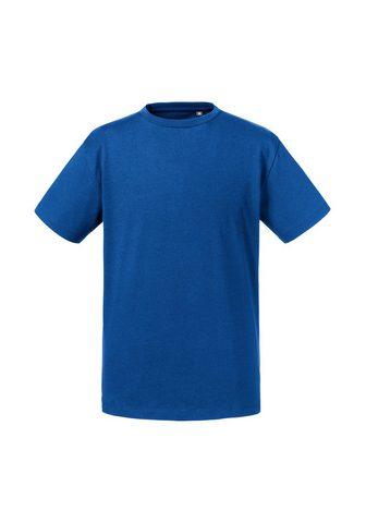 RUSSELL Marškinėliai »Kinder Pure Organic«