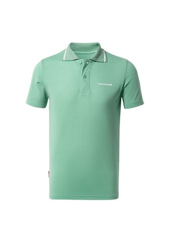 CRAGHOPPERS Polo marškinėliai »Kinder NosiLife Mor...