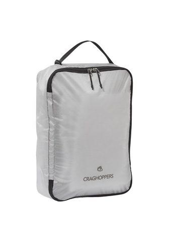 CRAGHOPPERS Kelioninis krepšys »Packwürfel su Geru...