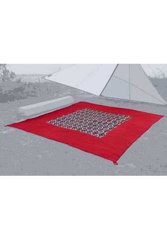 Lauko kilimas »Carpet oriental/ -Carib...