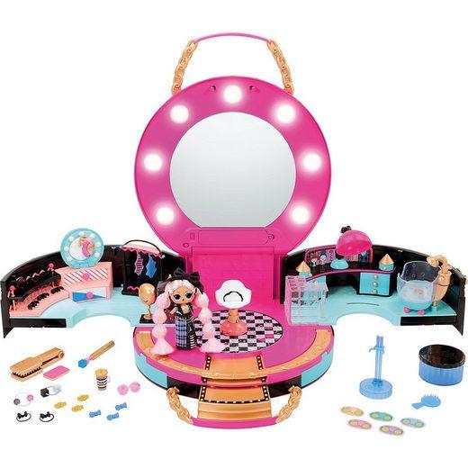 MGA Make-up Palette »L.O.L. Surprise Salon Playset«
