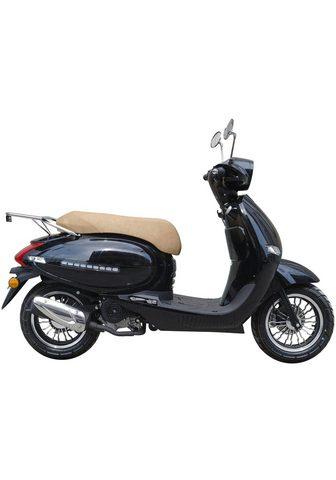 GT UNION Motoroleris »Medina« 50 ccm 45 km/h Eu...