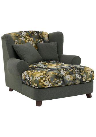 HOME AFFAIRE XXL dydžio fotelis »Oase II«