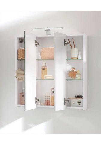 SCHILDMEYER Spintelė su veidrodžiu »Lagona«