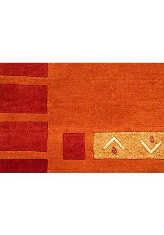CARPETFINE Rytietiškų raštų kilimas »Nepal Jaipur...