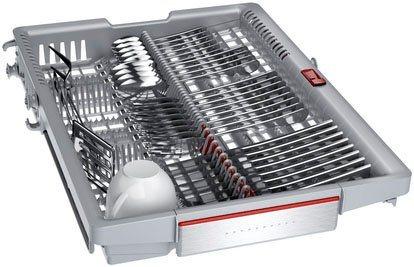 Küchengroßgeräte - BOSCH Standgeschirrspüler Serie 6, SPS6EMW23E, 9,5 l, 10 Maßgedecke  - Onlineshop OTTO
