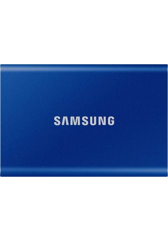 SAMSUNG »Portable SSD T7« externe SSD