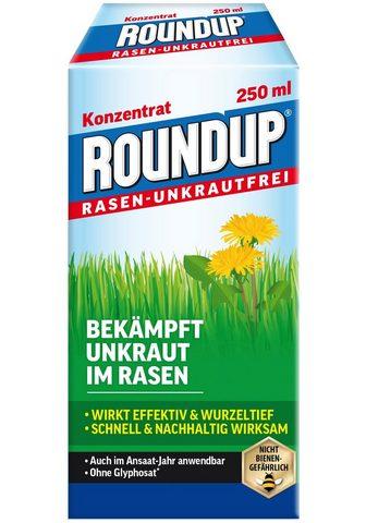 SCOTTS SUBSTRAL ROUNDUP Unkrautvernichter »Rasen-Unkra...